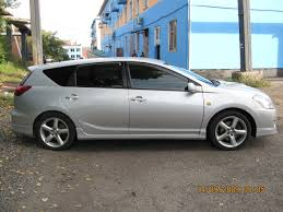 2003 toyota caldina wallpapers 2 0l automatic for sale