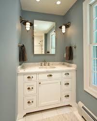 Bathroom Sconces Polished Nickel Surprising Brushed Nickel Bathroom Sconces Bathroom Sconces