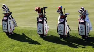 Iowa Travel Golf Bags images 2018 ryder cup what professional golfers put in their golf bags jpg