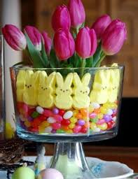 Easter Table Decorations With Jelly Beans by 30 Diy Easter Decorations Floral Arrangement Easter And Egg
