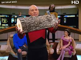 Jean Luc Picard Meme - star trek jean luc picard captains log meme imgflip