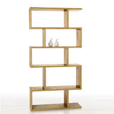 staggered bookshelf pleasant design 4 bookshelves bookcases etc