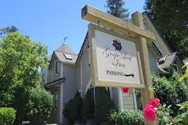 the grape leaf inn healdsburg ca booking com
