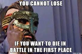 Viking Meme - i think you are all missing something about us vikings forhonor
