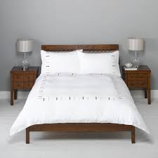 bed linen for men choosing the right bedding and duvet covers