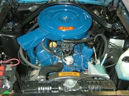 1968 mustang engines 1968 mustang coupe engine pictures 1968 mustang coupe engine