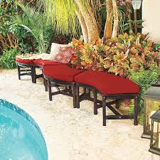 Lounge Benches 86 Best Outdoor Lounge Furniture Images On Pinterest Lounge