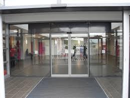 Sliding Door Awning Automatic Sliding Glass Doors Ideas Design Pics U0026 Examples