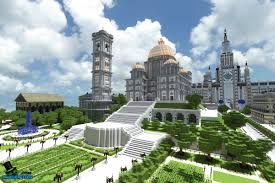 Minecraft New York City Map by Download Http Minecrafteon Com Imperial City Minecraft Map