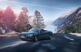 audi a5 modified 2017 audi a5 sportback a5 cabriolet u0026 s5 sportback now on sale in