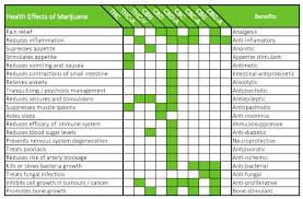 the positive effects of cannabinoids colorado pot guide