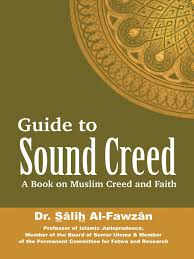 Apogee Physicians The Best In Guide To Sound Creed A Book On Muslim Creed And Faith Shaikh Dr