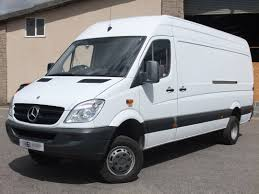 mercedes commercial quality van truck u0026 commercial sales in sutton in ashfield maun