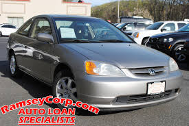 used 2003 honda civic for sale west milford nj
