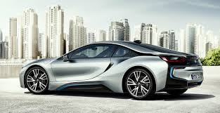 electric cars bmw gkn produces world u0027s first two speed eaxle for hybrid and electric