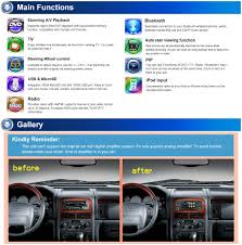 aliexpress com buy free map autoradio dvd gps navigation stereo