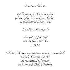 carte mariage texte carte d invitation de mariage avec texte votre heureux