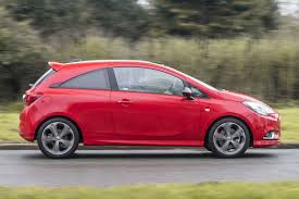 vauxhall red vauxhall corsa 1 4t 150 red edition quick review a budget hatch
