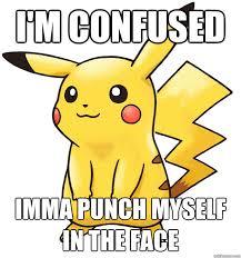 Polemon Meme - stupid pokemon memes quickmeme pokemon memes pinterest