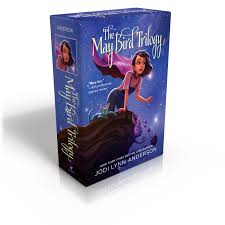the may bird trilogy book by jodi official