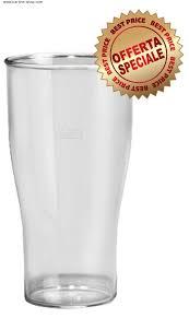 costo bicchieri di plastica bicchieri infrangibili bicchieri birra