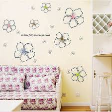 Nursery Wall Stickers Kids Room Wall Decals Bedroom Girls Room - Stickers for kids room