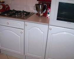 meuble blanc de cuisine meuble de cuisine blanc laque logga me