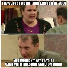 Al Meme - al bundy just another day of selling women s shoes facebook