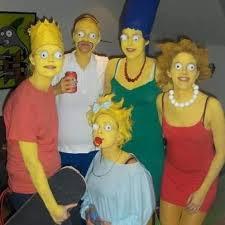 Marge Simpson Halloween Costume 25 Simpsons Costumes Ideas Gumball