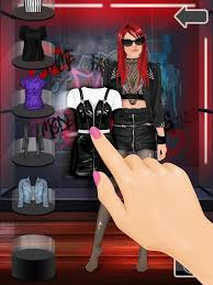 stardoll dress up music stars android apps on google play