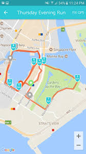 Mapping Running Routes by Singapore Running Routes In Singapore What The Pandan