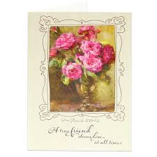 framed greeting cards beauteous greeting cards friendship design with framed pink