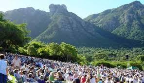 Kirstenbosch National Botanical Gardens by Kirstenbosch Botanical Gardens Cape Town Scenery