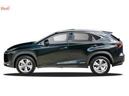 lexus nx wagon 2017 lexus nx nx300h ayz15r nx300h sports luxury wagon 5dr e cvt