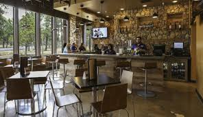 Roosevelt Lodge Dining Room by Yavapai Lodge Restaurant And Tavern At The Grand Canyon U0027s South