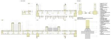 H Shaped Floor Plan 14 Kim Min Jae Architects