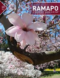 winter 2015 annual report by ramapo college issuu