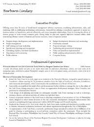 Example Of Combination Resume by Director Of Community Development Resume Director Of Community