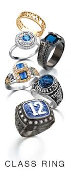 high school class ring companies high school class jewelry jostens