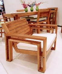 wooden patio chairs for popular of wood patio chair plans free