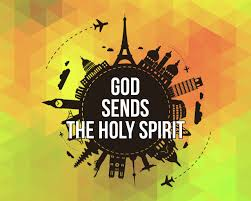 god sends the holy spirit u0027 sunday lesson acts 2 1 15
