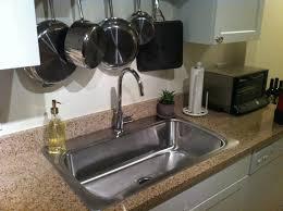 touchless kitchen faucet menards faucet ideas