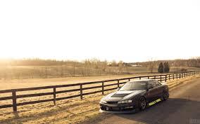 nissan jdm cars wallpaper nissan silvia s14 tuning jdm car tuning wheels hd