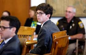 teen faces alleged attacker in prep trial nbc news