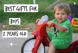 best gifts and toys for 2 year old boys favorite top gifts