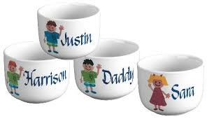 personalized bowl personalized stick family bowls for kids grandparents