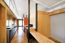 Interior Of Mobile Homes by Upwardly Mobile Homes Dwell