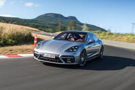 porsche panamera turbo 2017 white 2018 porsche panamera turbo s e hybrid quick review
