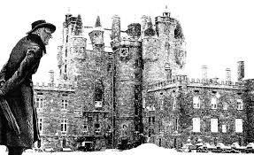 glamis castle floor plan the classic dickens a christmas carol at glamis castle visit angus