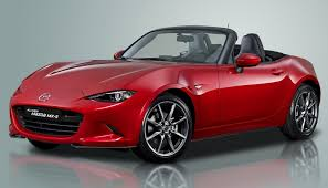 mazda miata ricer a visual comparison between the fiat 124 spider and the mazda mx 5